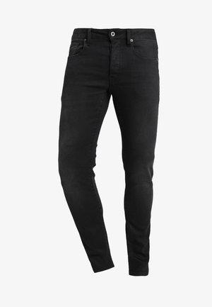 3301 SLIM - Jeans Slim Fit - dark aged