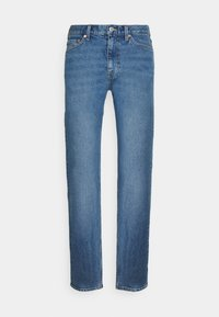 Weekday - EASY - Straight leg jeans - sea blue - 4