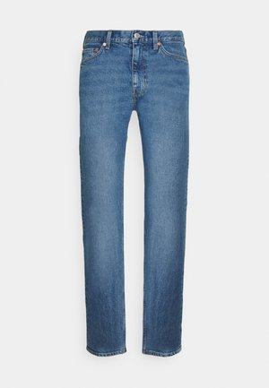 EASY - Jeansy Straight Leg - sea blue