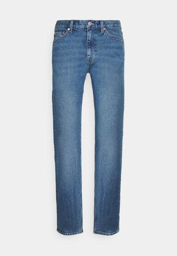EASY - Jeans straight leg - sea blue