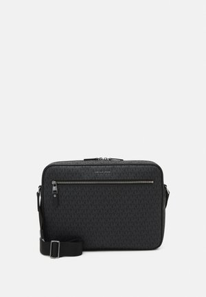 CAMERA BAG UNISEX - Briefcase - black