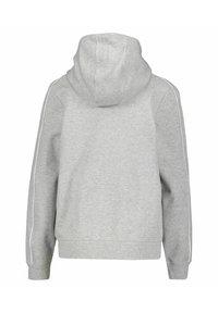 Nike Sportswear - Sudadera con cremallera - grau - 5
