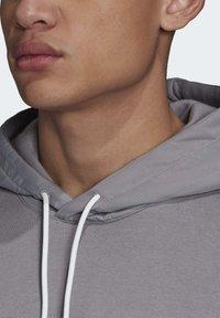 adidas Originals - BX-2O HOODIE - Hoodie - grey - 5
