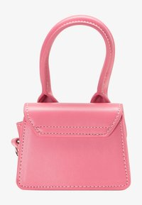 MINI-BAG - Sac bandoulière - light pink