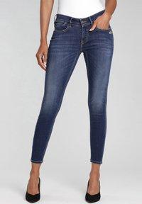 Gang - Jeans Skinny Fit - dark blue - 3