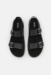 MICHAEL Michael Kors - JUDD - Sandals - black - 3