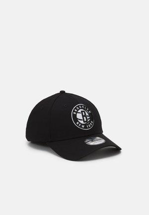 CORE NBA 39THIRTY UNISEX - Casquette - black