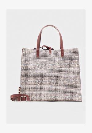 Handbag - bordeaux