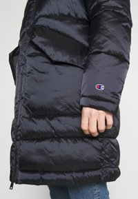 Champion Reverse Weave - JACKET - Winter coat - navy - 6