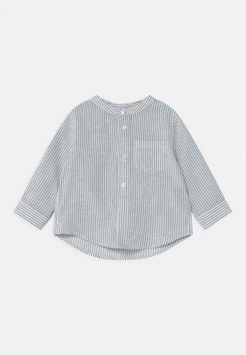 UNISEX - Shirt - white/blue