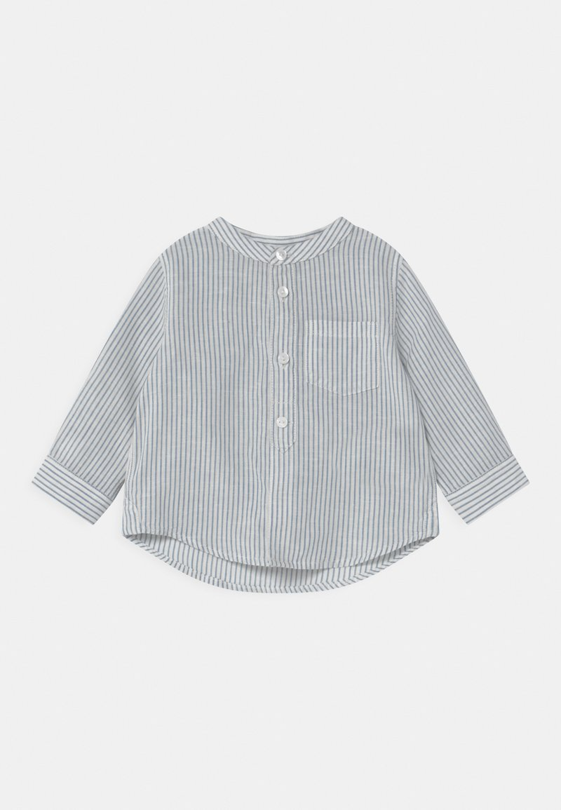 ARKET - UNISEX - Shirt - white/blue