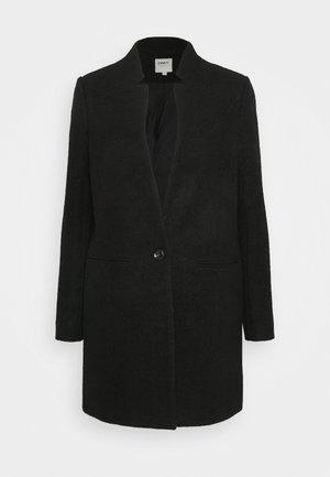 ONLSOHA ADALINE COATIGAN  - Zimní kabát - black
