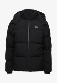 Lacoste - Winterjas - black - 5
