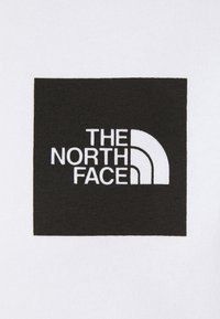 The North Face - FINE HOODIE - Huppari - white - 6