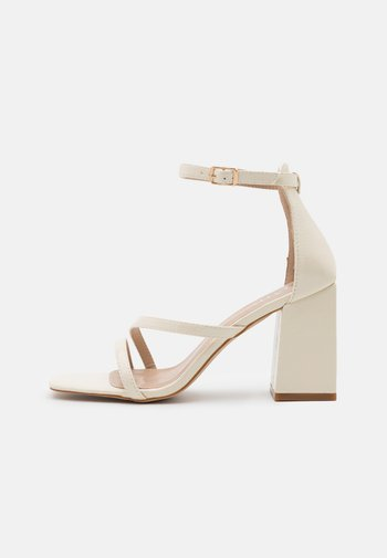 BETHANY - Sandals - offwhite