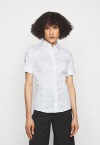 HUGO - ESHILA - Košile - white - 0