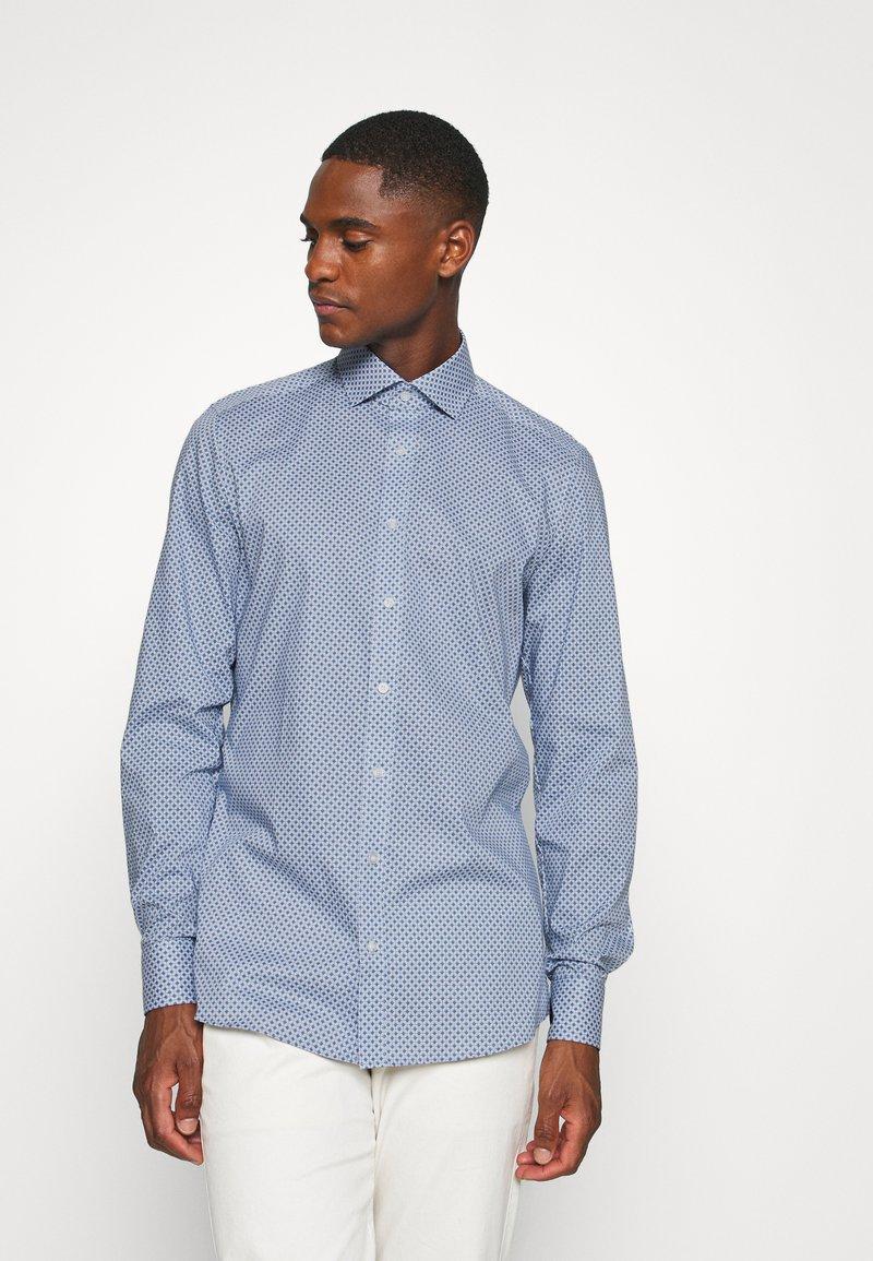 OLYMP - Koszula biznesowa - royal