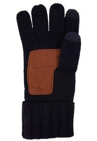 Polo Ralph Lauren - SIGNATURE - Fingerhandschuh - hunter navy - 3