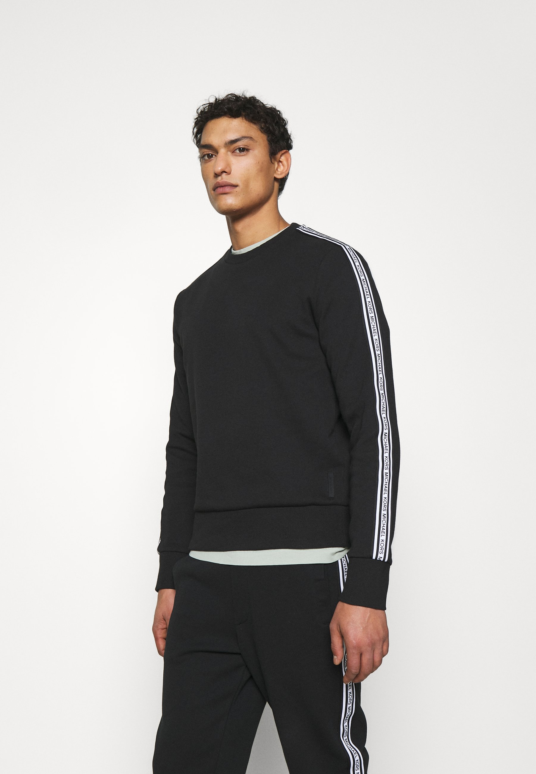 Homme BLOCKED LOGO - Sweatshirt