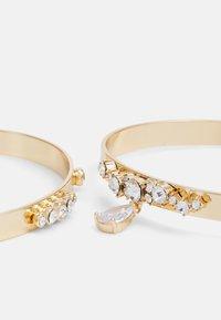 ALDO - PILICIA 2 PACK - Bracelet - gold-coloured - 2