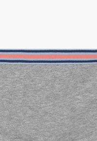 Schiesser - TEENS 3 PACK - Boxerky - dark blue - 3