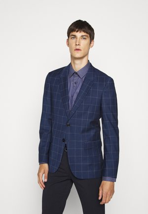 HERMAN - Suit jacket - dark blue