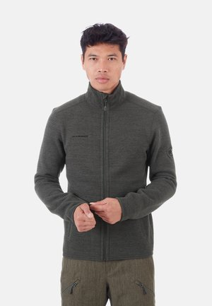 ARCTIC  - Fleece jacket - gray