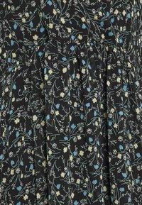 mbyM - AURELIA - Maxi dress - black - 2