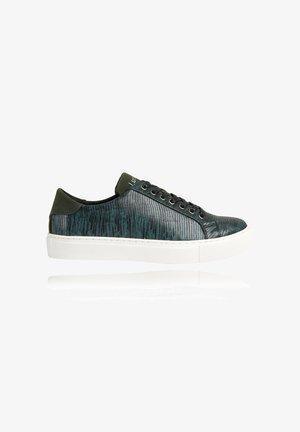 HEAVEN - Sneakers laag - green