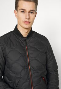 Petrol Industries - Short coat - black - 3