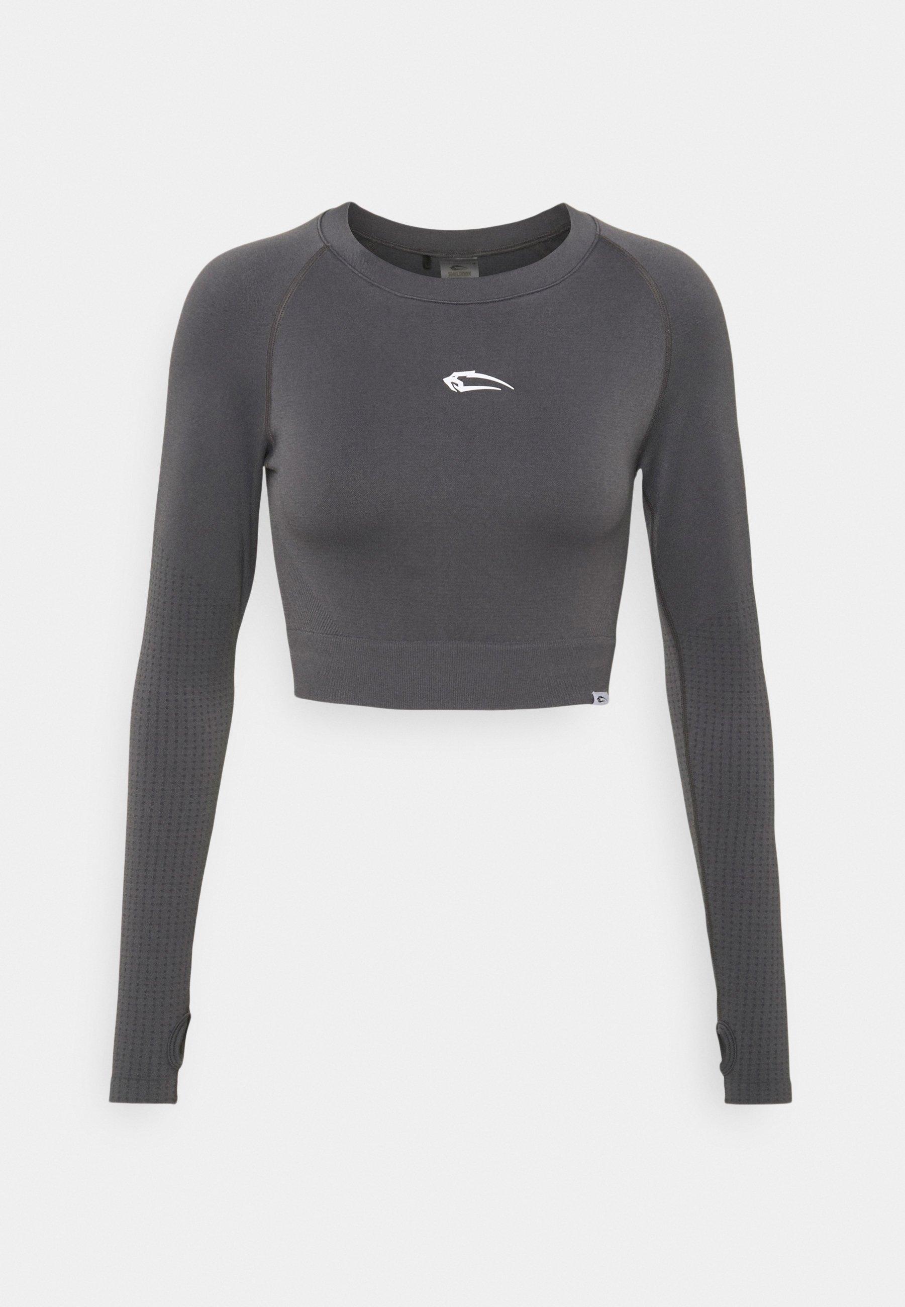 Women ENDLESS - Long sleeved top