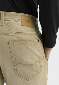 camel active - Slim fit jeans - wood - 4