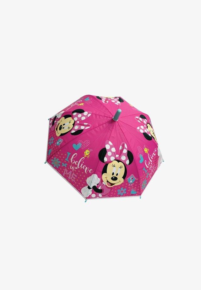 MINNIE  - Umbrella - pink