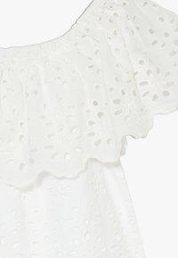 D-XEL - MARJA - Blouse - white - 3