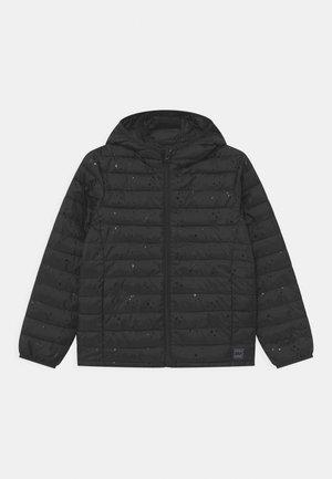 GIRL PUFFER - Winter jacket - black