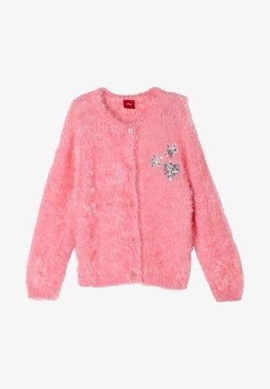 JAS - Vest - light pink