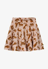 Fred's World by GREEN COTTON - TIGER SKIRT - A-line skirt - rose - 3