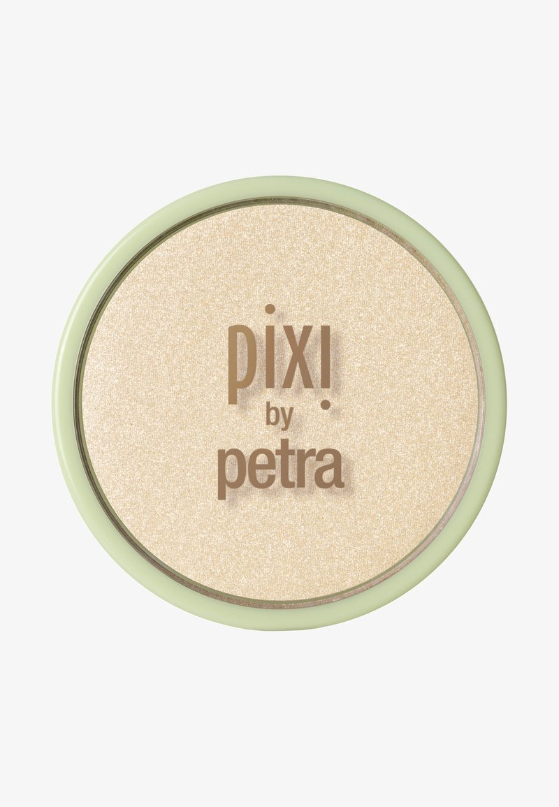 Pixi - GLOW-Y POWDER 10.2G - Highlighter - cream-y gold