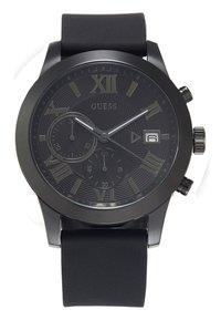 Guess - Chronograph watch - black - 0