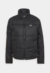 adidas Originals - PUFFER WINTER MIDWEIGHT JACKET - Giacca da mezza stagione - black - 4
