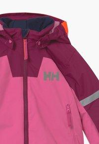 Helly Hansen - LEGEND - Snowboardjakke - ibis rose - 4