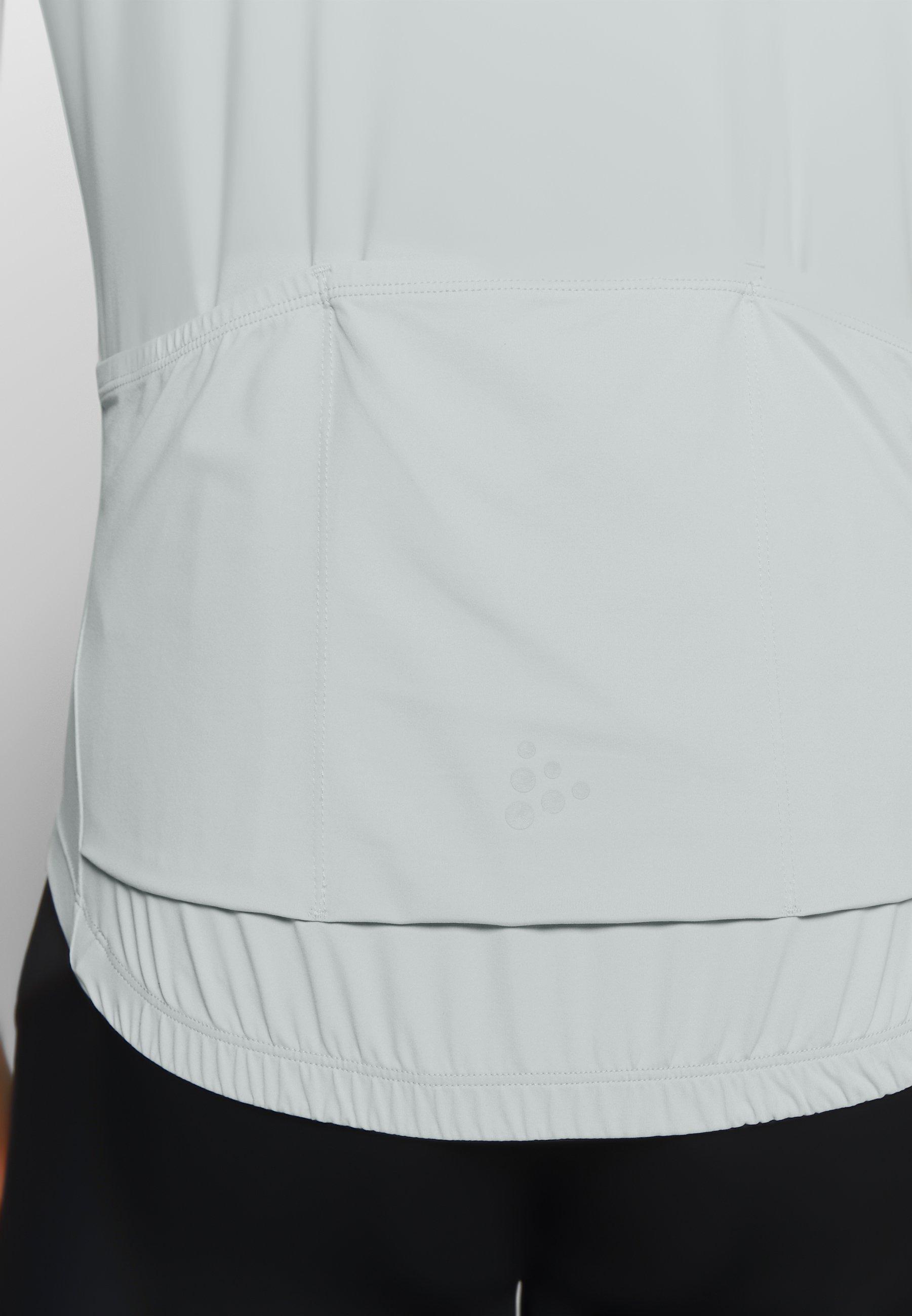 Craft TRAIN PACK - T-shirt imprimé - ash