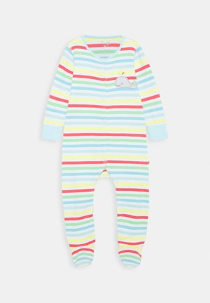 LITTLE APPLIQUE BABYGROW UNISEX - Dupačky na spaní - my first frugi