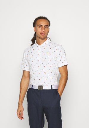 LEMONS  - Polo shirt - bright white