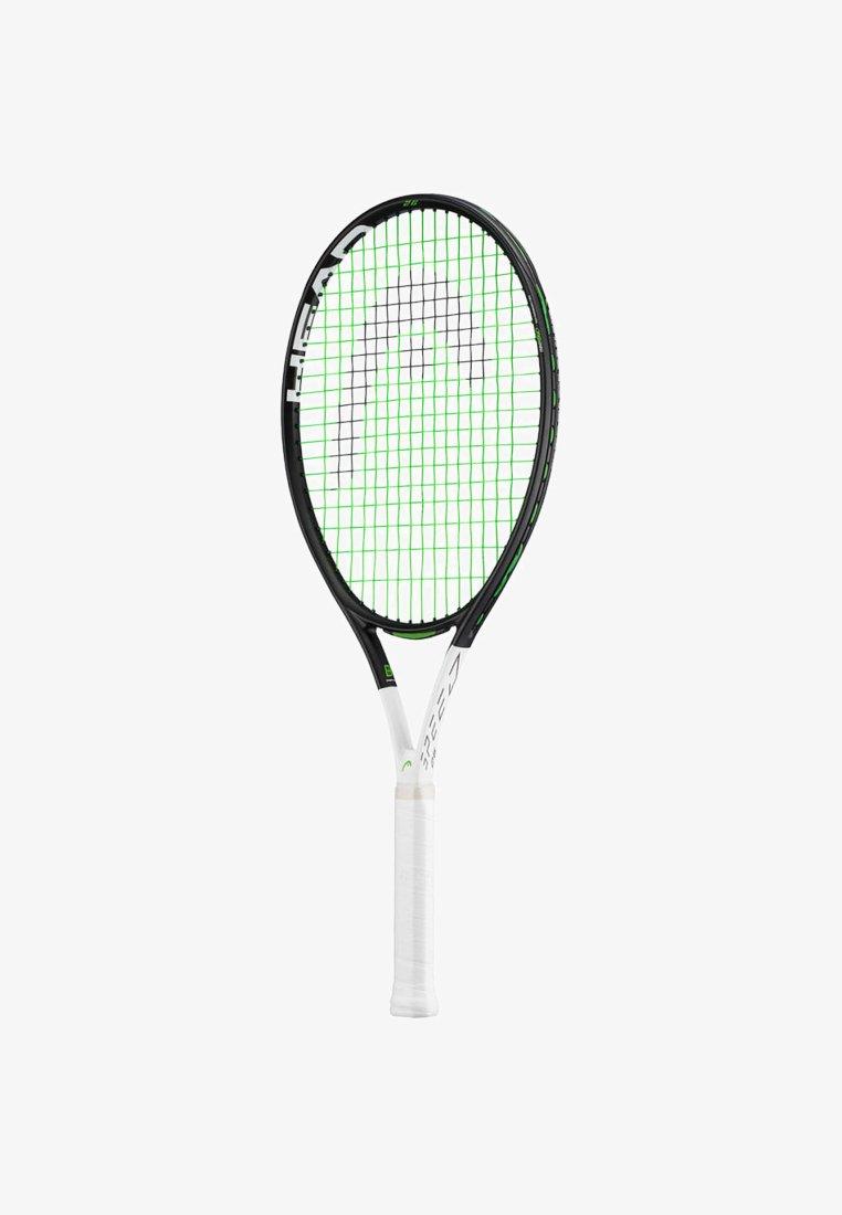 Head - SPEED 26 - Tennis racket - white/black