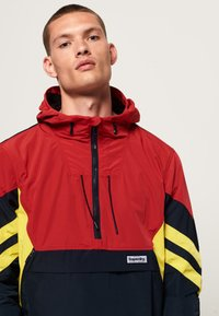 Superdry - Windbreaker - red - 3