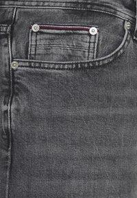 Tommy Hilfiger - MADISON - Straight leg jeans - missouri grey - 2