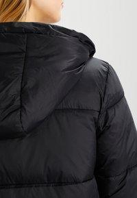 Saint Tropez - Winter coat - black - 5