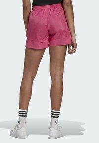 adidas Originals - Shorts - pink - 2