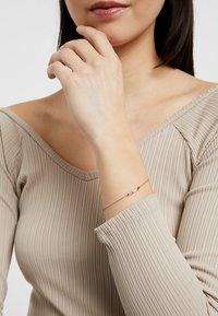 TomShot - Bracelet - rosegold-coloured/pastel - 1